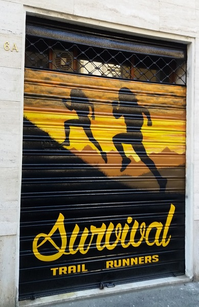 Sede Survival Trail Runners - Via Micali 6/A Livorno (LI)